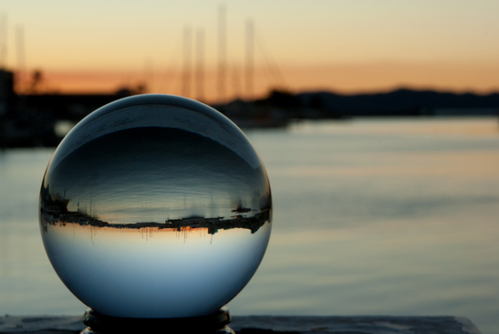 水晶球-預測模型